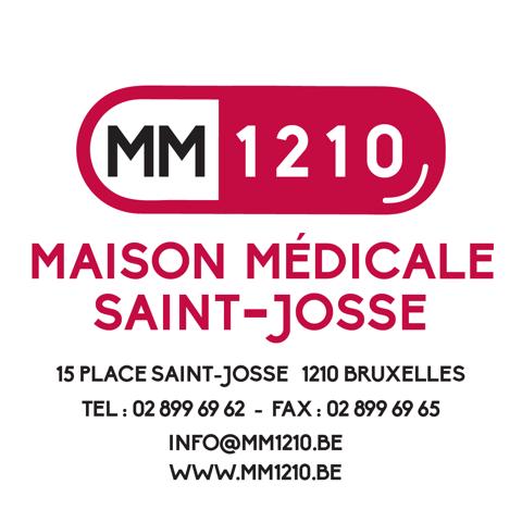 Maison Médicale de Saint Josse