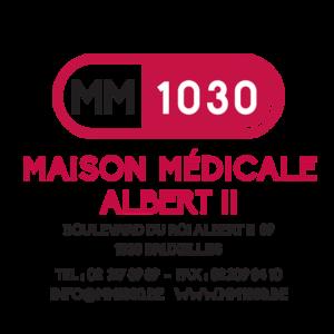 Maison Médicale Albert II